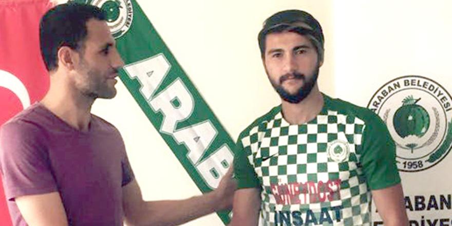 Araban Belediye Ali Özdiler ile anlaştı
