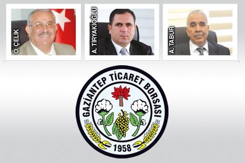 Gözler Borsa'daki seçime çevrildi