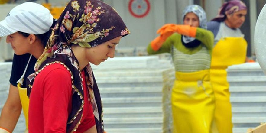 Bakanlıktan 'kadının güçlenmesi' için stratejik adım