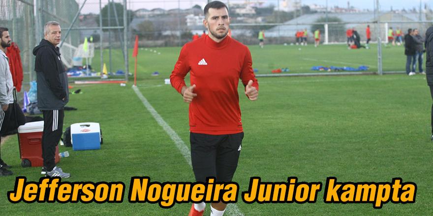 Jefferson Nogueira Junior kampta