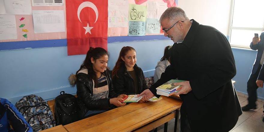 Nizip'e proje alkışı