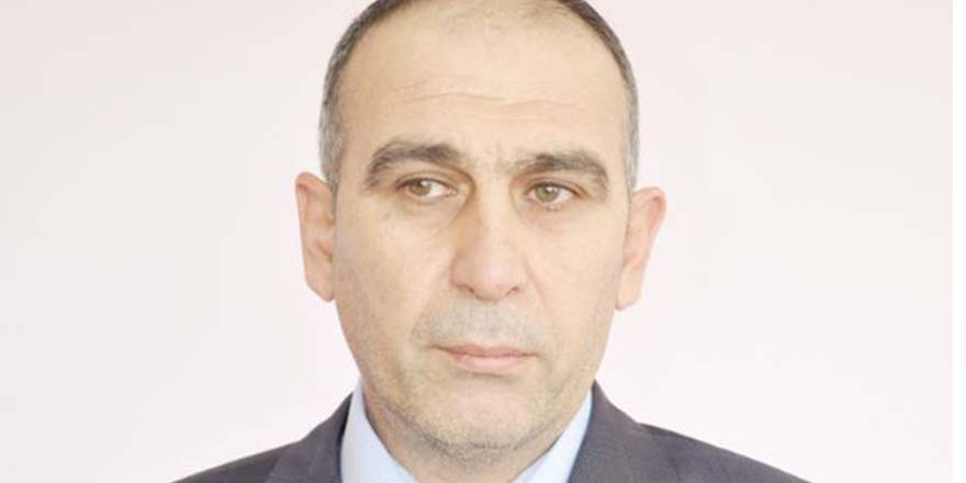 Sarıbal yeniden başkan