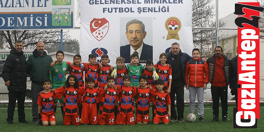 Gaziantepspor hükmen aldı 3 – 0