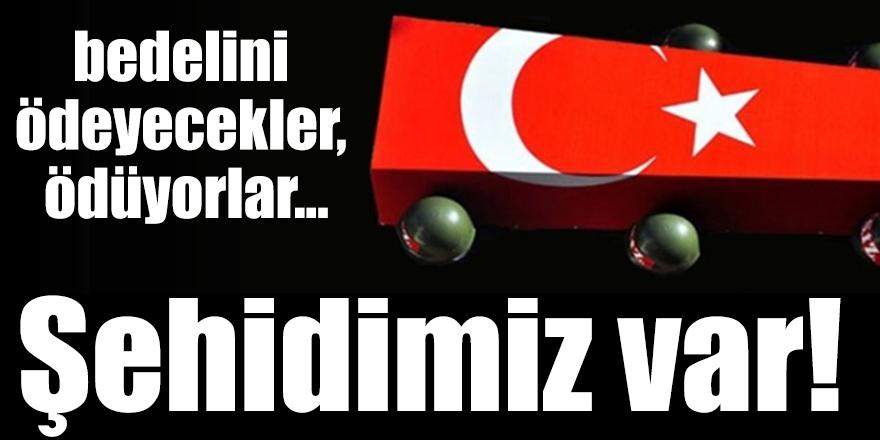 Erdoğan: Santrale havan saldırısında 1 şehidimiz var, bedelini ödeyecekler, ödüyorlar...