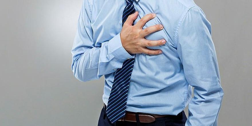 Kış aylarında kalp damar rahatsızlıklarına dikkat!