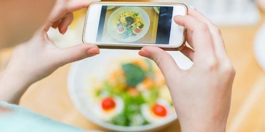 Kadınlar mobil uygulamalarla zayıflıyor