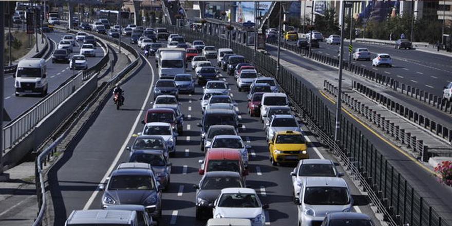 Türk otomotiv sanayisinden rekor üretim