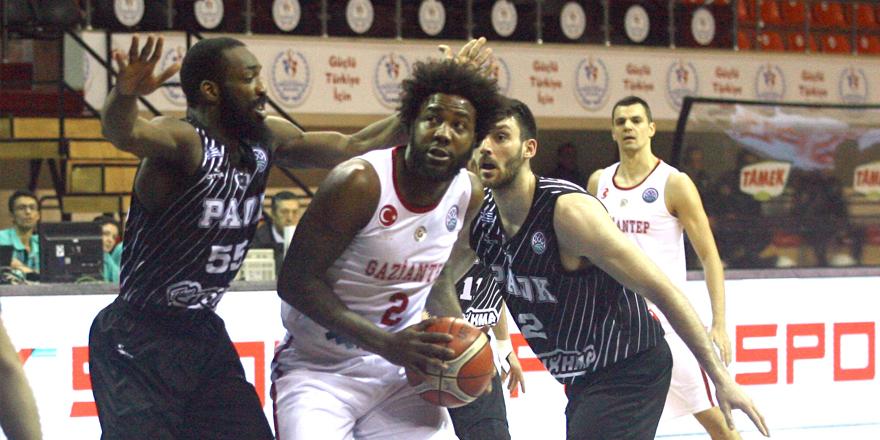 FIBA'da hüsran yaşandı