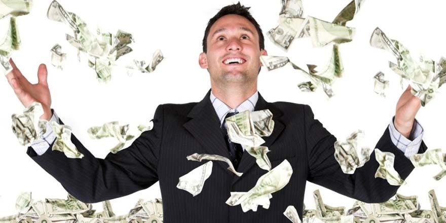 Satış Dalgası Zenginlerin Servetini Etkiledi