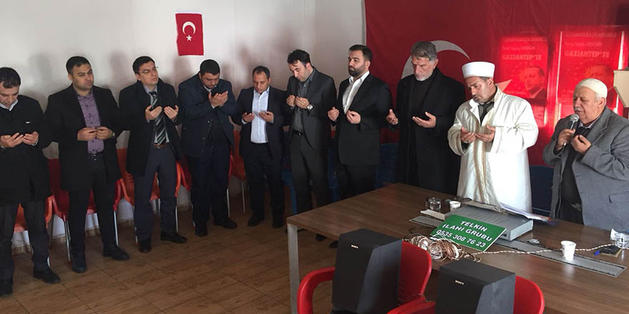 Mehmetçiklere moral ziyareti