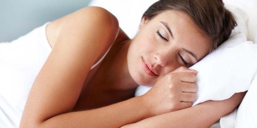 Uyurken boyun fıtığı olmayın!