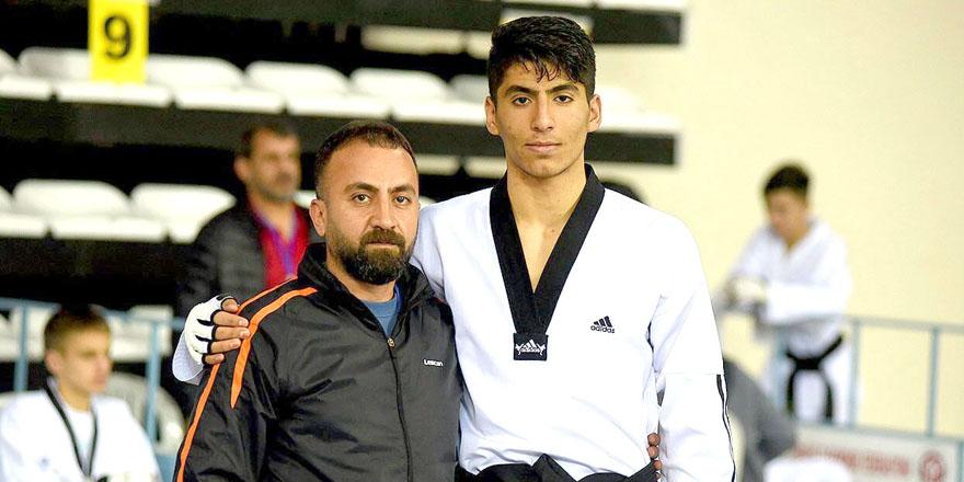 Türkiye Şampiyonu Şahinbey'de