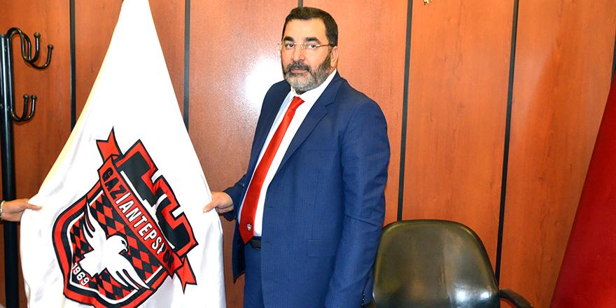 Gaziantepspor suç duyurusunda bulundu