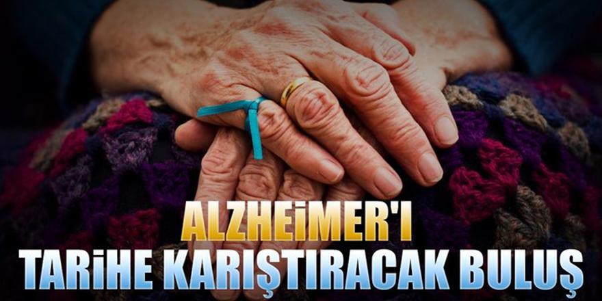 Alzheimer'a 'genetik çözüm' bulundu