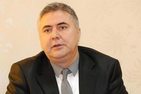 Şanlıurfaspor'da şok istifa !