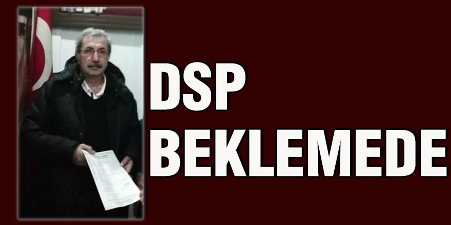 DSP beklemede