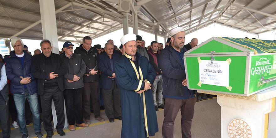 Mehmet Ali Süral ebediyete uğurlandı