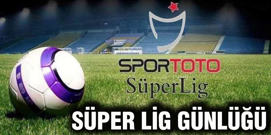 Süper Lig Günlüğü