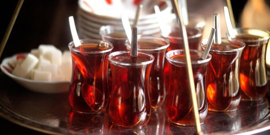 Çayın azı şifa fazlası zarar