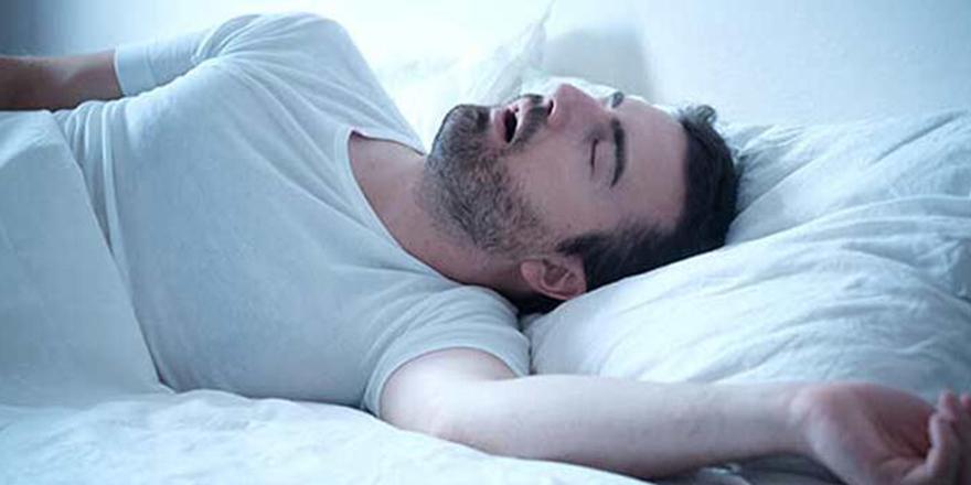 Uyku apnesine dair tüm bilinmeyenler