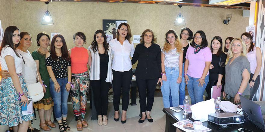 Kadın Meclisleri Gaziantep toplantısı yapıldı