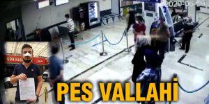 PES VALLAHİ