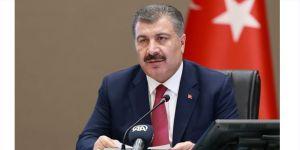 Sağlık Bakanı Koca'dan 'temizlik' uyarısı