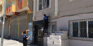 Polisten hırsızlara karşı uyarı
