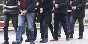 Gaziantep'te uyuşturucu operasyonu: 16 gözaltı