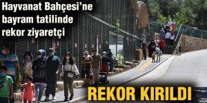 REKOR KIRILDI
