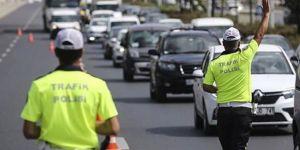 Trafikte kuralsızlığın affı yok