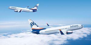 SunExpress Avrupa uçuş ağını genişletiyor