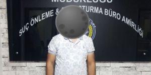 12 yıl hapis cezası bulunan şahıs yakalandı
