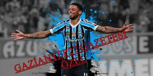 Andre Souza geliyor