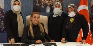 Osmanlı Ülkü Ocaklarında Kadın sesleri