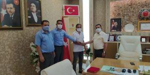 Elbeylispor'da imzalar atıldı