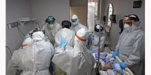Koronavirüs artık daha hızlı öldürüyor