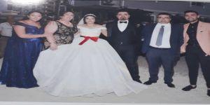 Polat ve Aydın aileleri düğünde buluştu