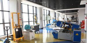 Hasan Kalyoncu Üniversitesi ilk 10'da