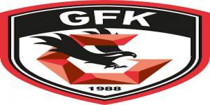 Gaziantep F.K'da Covıt 19 şoku