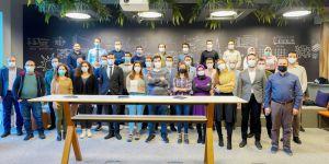 Kalyoncu'da önemli işbirliği