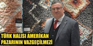 Türk halısı Amerikan pazarının vazgeçilmezi