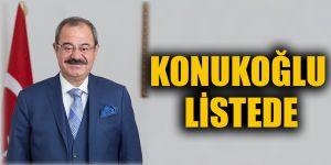 Konukoğlu listede