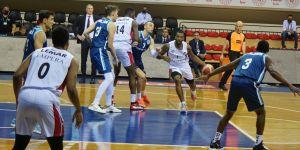 Jeıteh devleşti Gaziantep kazandı 70 - 66