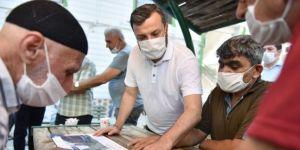 Türk ve Suriyeli girişimciler bir araya geliyor