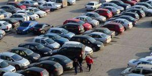 Otomobil fiyatları ilk kez düştü