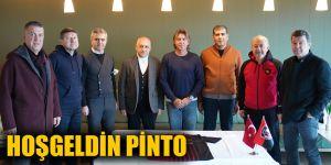 Hoşgeldin Pinto