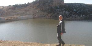 Ardıl Barajı'ndan sevindiren haber