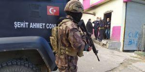 Bir haftada 37 torbacı tutuklandı