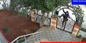 Bisiklet hırsızı yakalandı